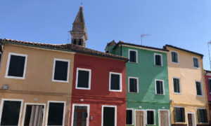The Color of Architecture