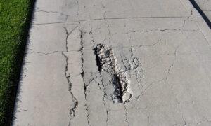 Always Get Several Estimates When Replacing a Concrete Driveway