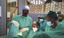 First-Ever African Woman Awarded $500K for Medical Missionary Service in L'Chaim Prize