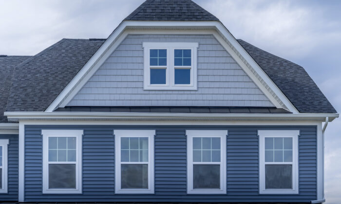 If maintained regularly, old double-hung windows can last a lifetime and be energy efficient. (Tokar/Shutterstock)