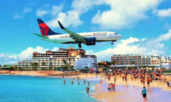Two Sides of Paradise Await in St. Martin