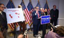 Pennsylvania, Arizona, and Michigan to Hold Public Hearings