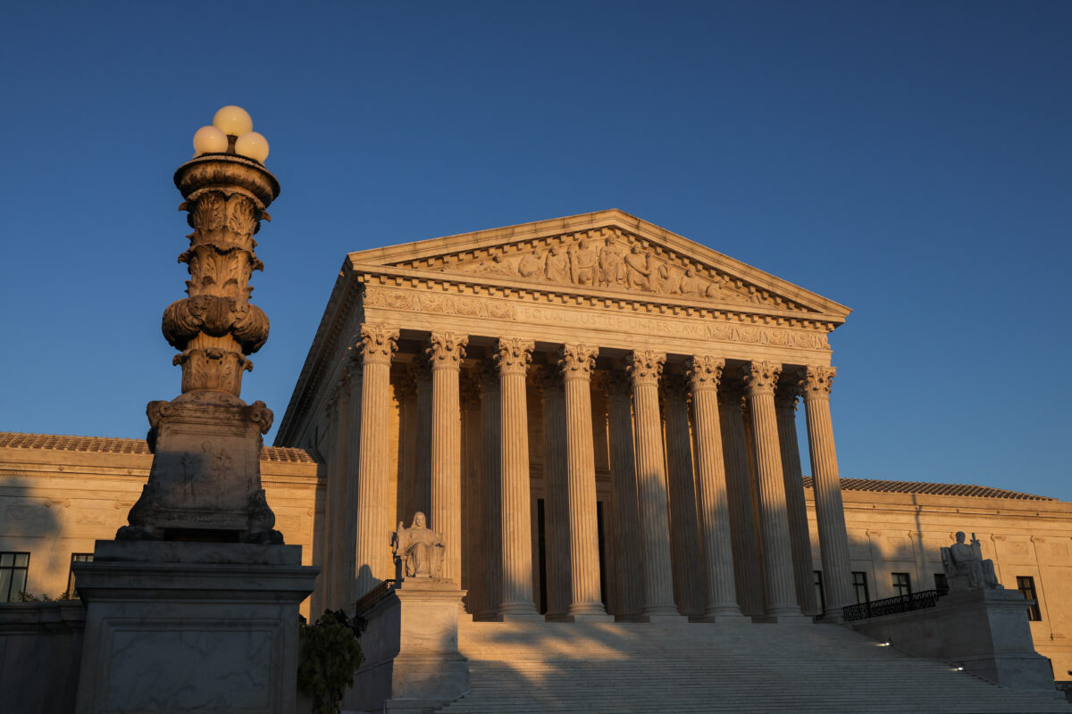US Supreme Court blocks coronavirus limitations on NY synagogues