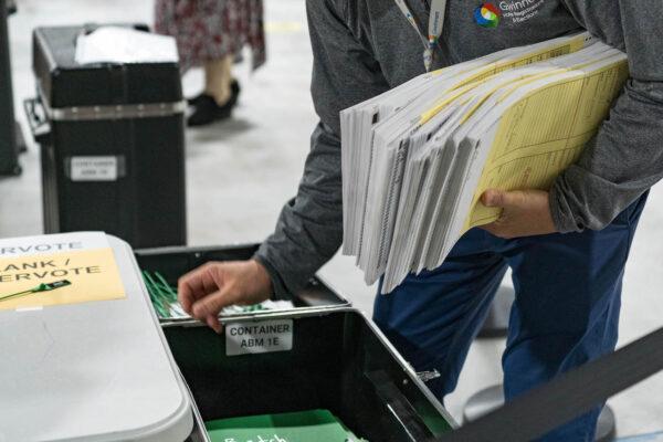Facts Matter (Nov. 27): Georgia: 30 Allegations of Voter Fraud