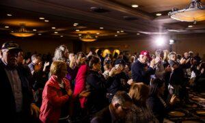 Trump Calls in During Pennsylvania Election Hearing