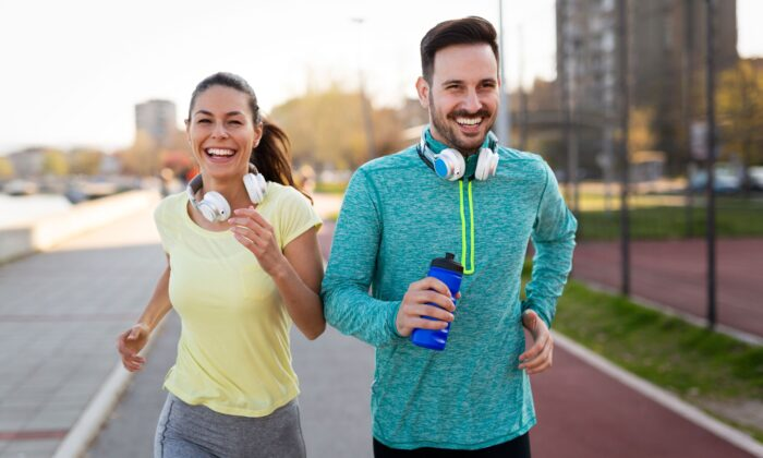 People with low fitness levels showed a 60 percent greater chance of anxiety.(NDAB Creativity/Shutterstock)