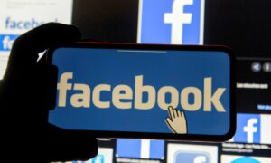 Facebook Temporarily Bans Ads for Gun Accessories, Protective Equipment