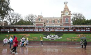 Disney Increases Planned Layoffs to 32,000 as Virus Hits Park Attendance