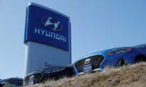 Hyundai, Kia Agree to $210 Million US Auto Safety Civil Penalty