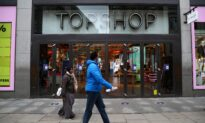 Topshop Owner Arcadia Weighing 'Contingency Options' as Pandemic Hits UK Retail