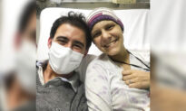 Couple Diagnosed With Cancer Met and Fell in Love at Hospital: 'Everything Happens for a Reason'