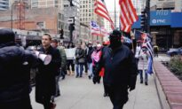Chicago March Demands Fair Election