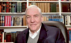 Video: Conrad Black: 'Great Trump War' Will Continue, Regardless of Election Outcome