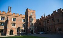 Teacher Claims Eton Dismissed Him Over Video on Masculinity: Report