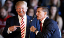Broad Flynn Pardon Covers All Matters Arising From Special Counsel Probe