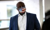 Sen. Tim Scott: Stakes Are High for Georgia Runoff