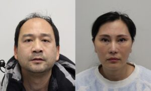 2 Convicted After Chinese Woman Forced Into Sex Slavery in UK