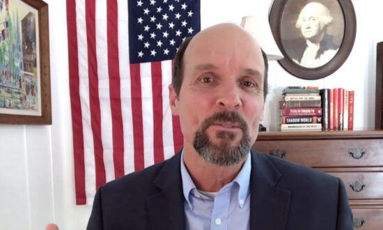 Curtis Bowers: Free, Fair Election Is Guarantee of America's Freedom and Democracy