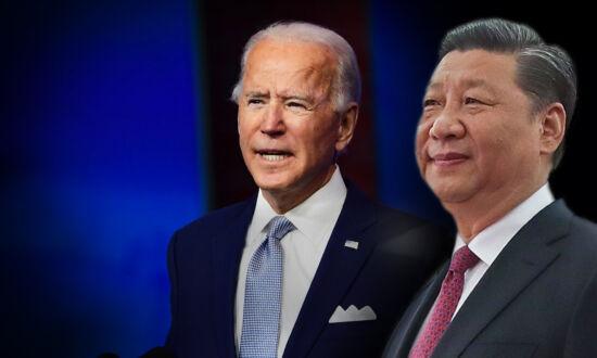 Biden Receives Congratulation from Beijing