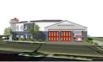 Newport Beach Set to Break Ground on New Fire Station