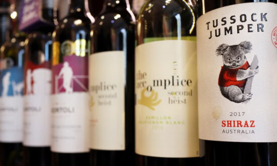 Australian Politician Calls out China's 'Concerning Pattern of Behaviour' Following 200 Percent Tariffs on Wine