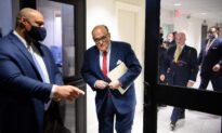 Michigan House Speaker: Rudy Giuliani to Testify to Michigan State House