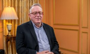 Trevor Loudon: End the CCP or We Need to Fight for Our Survival