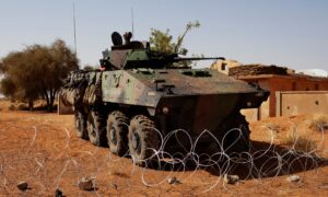 2 French Soldiers Killed During Mission in Mali