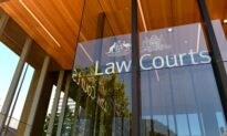 Chief Judge Defends Contentious Australian Family Court Merger