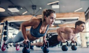 Exercise Nutrition Depends on Fitness Goals
