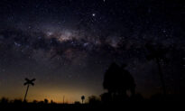Extraordinary Planetary Alignment to Grace the Night Sky for First Time in 800 Years on Dec 21