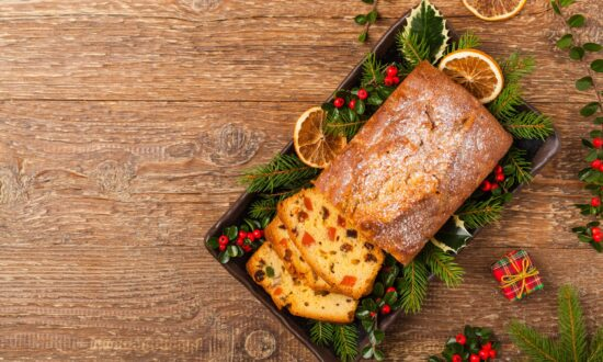 A Fruitcake Worthy of a New Tradition—and a Waiting List