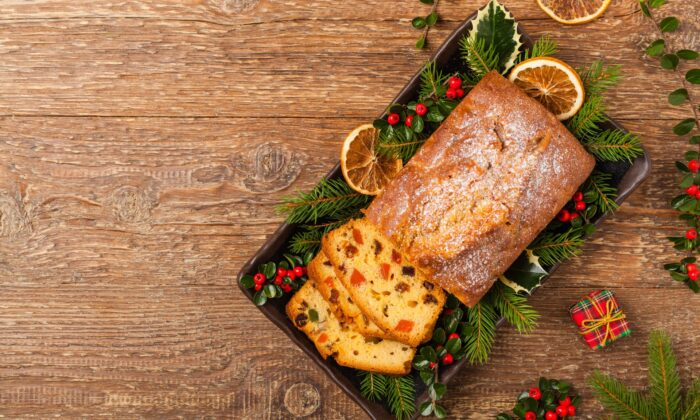 The traditional Christmas loaf suffers abundant abuse. Madame LeCoeur found a solution. (gkrphoto/Shutterstock)