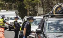 Australia Fights to Keep UK Strain at Bay