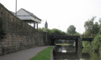 Police Commended for Rescue of Drowning Woman From Nottingham Canal