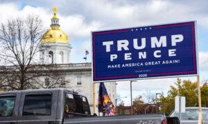 2020 Election Boosts GOP State Legislator Advantage by 67 Percent