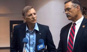 Rep. Gosar: Election Security Should Concern Everyone