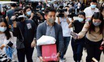Lay-Offs at Hong Kong TV Station Stoke New Concerns Over Media Freedom