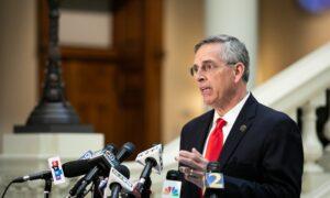Fulton County 'Cut Corners' in 2nd Recount: Georgia Secretary of State