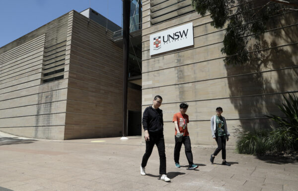 University of New South Wales UNSW