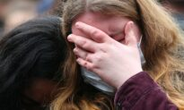 Tearful Mourners Hold Vigil in German City After Drunk Man Kills Five