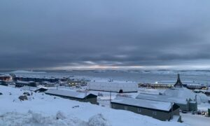 Nunavut COVID-19 Lockdown Lifts Today, Arviat Still Under Restrictions