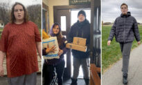 Teen With Autism Loses 75 Pounds Checking the Mail Every Day