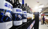 'Drink a Bottle or Two': Global MPs Back Australian Wine in the Face of Beijing 'Bullying' and Tariffs