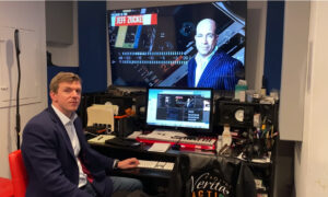 Project Veritas Leaks CNN Tape, Network Threatens Legal Action