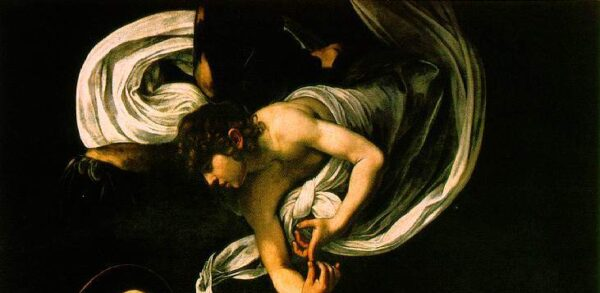 The_Inspiration_of_Saint_Matthew_angel