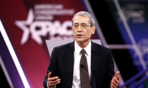 Video: Gordon Chang on Chinese Election Interference; Paid Propaganda in US Media; China's Massive DNA Database