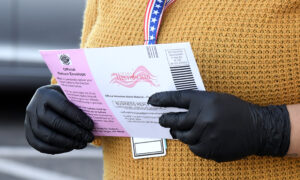 3 Percent of Nevada Mail Ballots in Question After Survey Finds Defrauded Voters