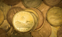 Canadian Dollar Forecasts Shift Higher as Ottawa Pads Economic Support: Reuters Poll