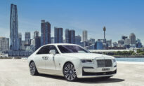 Rolls-Royce Ghost: A Whisper That Will Linger on the Road for Years to Come